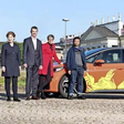 Große Kunstausstellung: Volkswagen sponsert 2022 die documenta in Kassel