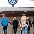 Fehlverhalten bei Volkswagen: Konzern veröffentlicht Halbjahres-Statistik