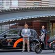Seat MO in Barcelona: Mit Sharing-Angeboten 60 Tonnen Kohlendioxid eingespart