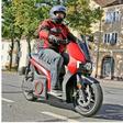 Alternative zum Motorrad? Die WAZ testet den Seat E-Scooter MO 125