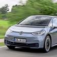 Volkswagen ist mit dem E-Auto zufrieden: 144 000 ID.3-Käufer im ersten Jahr