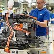 Chipmangel-Opfer Golf: Volkswagen könnte vier Monate durch produzieren