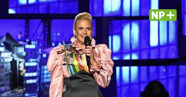 Konzert in Hannover: Das sagt Barbara Schöneberger über Corona-Regeln