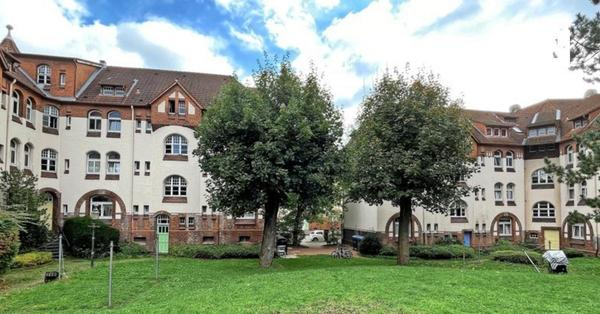 Kieler Immobilienverwaltung: Es geht um 2350 Einheiten - KIV verkauft ihre Wohnungen in Gaarden-Süd