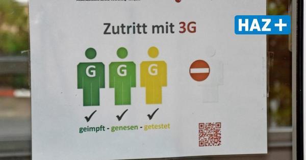 Corona-Regeln: Ab Sonnabend könnte es in Hannover Erleichterungen geben