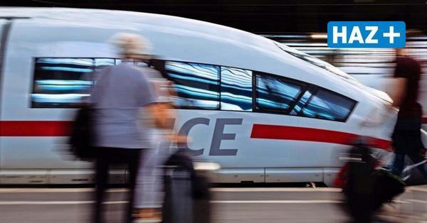 Neuer DB-Fahrplan: Das ändert sich für Hannover