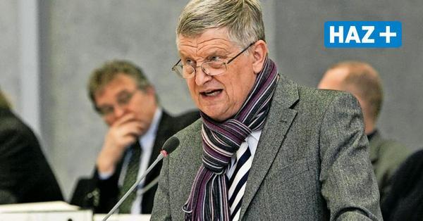 Region Hannover: Eberhard Wicke scheidet nach 40 Jahren aus der Kommunalpolitik aus