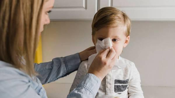 Das kindliche Immunsystem im Corona-Winter: Wie wird es fit– und schaden die Masken?