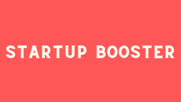 This is my personal one-to-one program for entrepreneurs in startups I have invested in or people and friends I just want to help grow their business. Four founders onboard so fare.