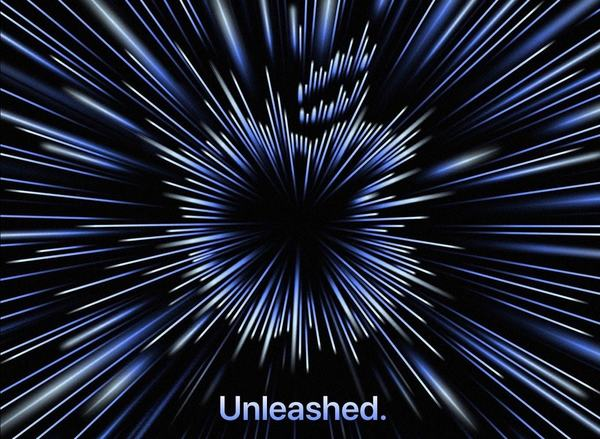 Apple invites the world to Oct. 18 'Unleashed' event; new M1X Macs expected
