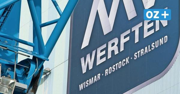 MV Werften: Mehr als 150 Arbeiter und Subunternehmer mit Corona infiziert – warum das auch Kinder trifft