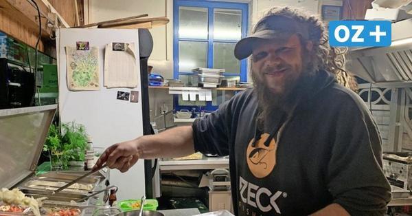 Fischbistro Sundangler bei Stralsund: Wie Sebastian Müller die Karibik an den Sund holt