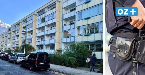 """Brutale Gewalttat in Neubrandenburg: """"Oh Gott, so etwas gibt es hier bei uns?"""""""