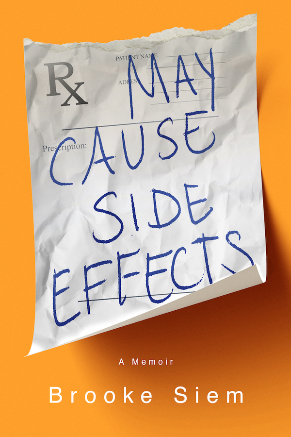 MAY CAUSE SIDE EFFECTS coming May 2022, by Central Recovery Press