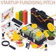 Pitch investors | LAX Cowork | October 30 (online)