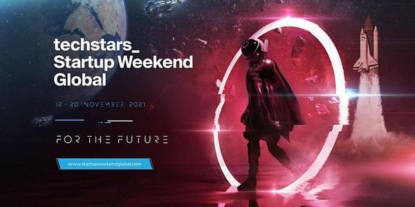 Startup Weekend Global