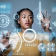 Digital world of work Further training in nursing professions
