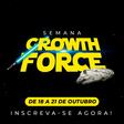 Inscreva-se na Semana Growth Force