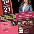 ITEN & Lindenwood University Hosting Events for the Globally Celebrated  8th Annual Women Entrepreneurship Week Oct. 18-22! Events Offered on Campus or Virtually on Tues. 10/19/21 and Thurs. 10/21/21!