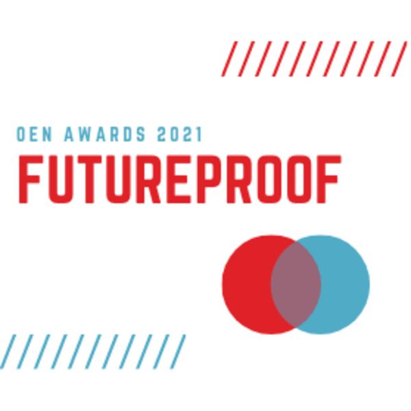 OEN Awards 2021: FUTUREPROOF - Oregon Entrepreneurs Network on November 18th