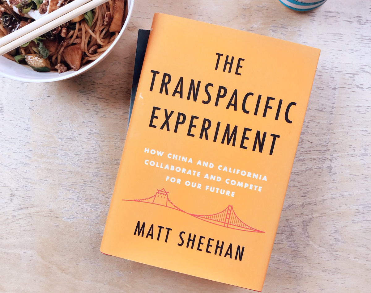 Matt Sheehan's Newsletter