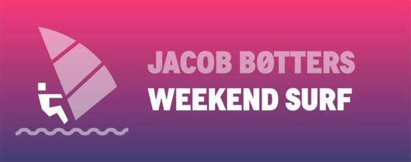 Jacobs Weekend Surf