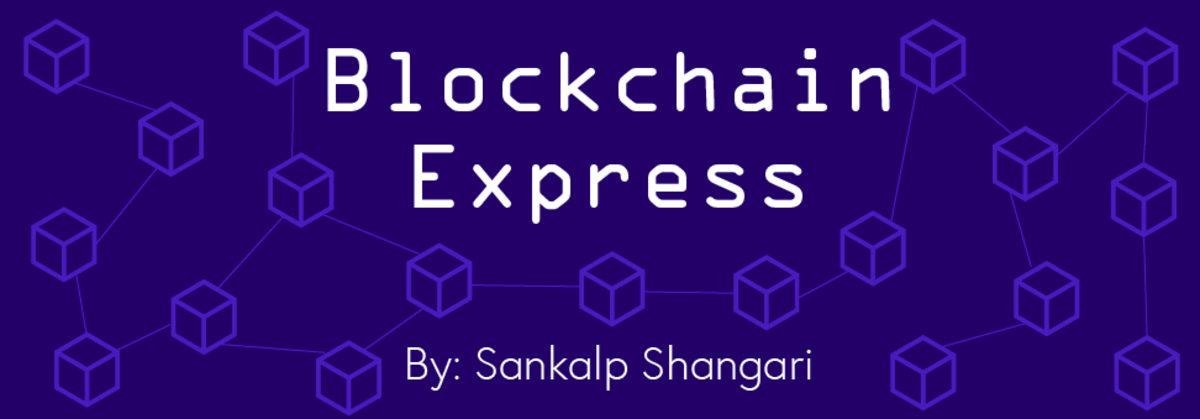 Sankalp's Blockchain Express Weekly