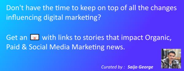 tl;dr Marketing - SEO Newsletter
