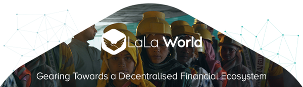 Team LALA World