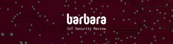 Barbara Newsletter
