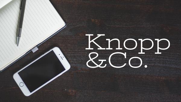 Knopp & Company