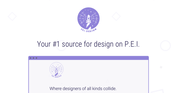 P.E.I Design Monthly