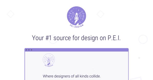 P.E.I Design Monthly