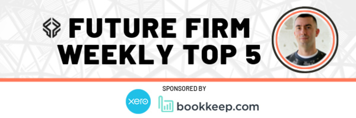 Future Firm Weekly Top 5