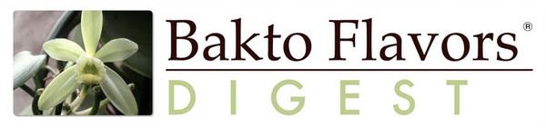 Flavors Digest  by Bakto Flavors