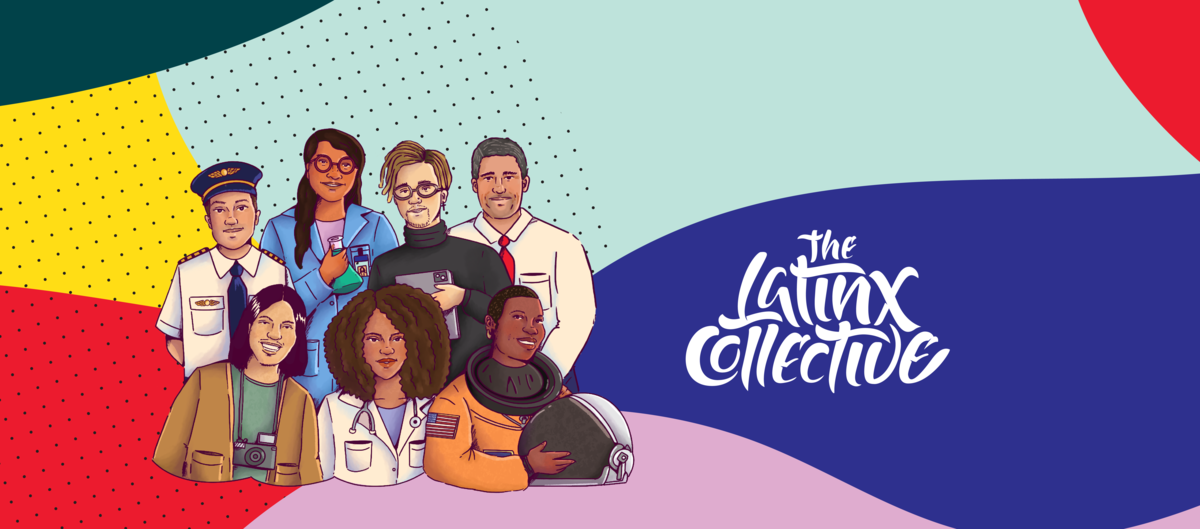 The Latinx Collective newsletter