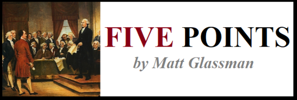 Matt's Five Points