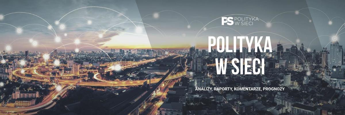 Polityka w Sieci  |  Newsletter