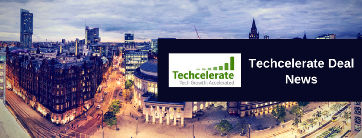 UK Tech Investment News (Weekly)