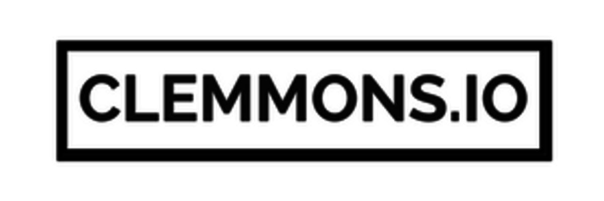 Clemmons.io