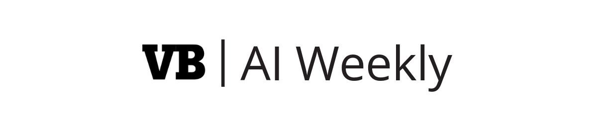 AI Weekly | May 3, 2019 | VentureBeat