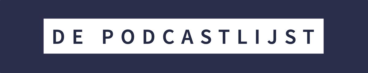 De Podcastlijst