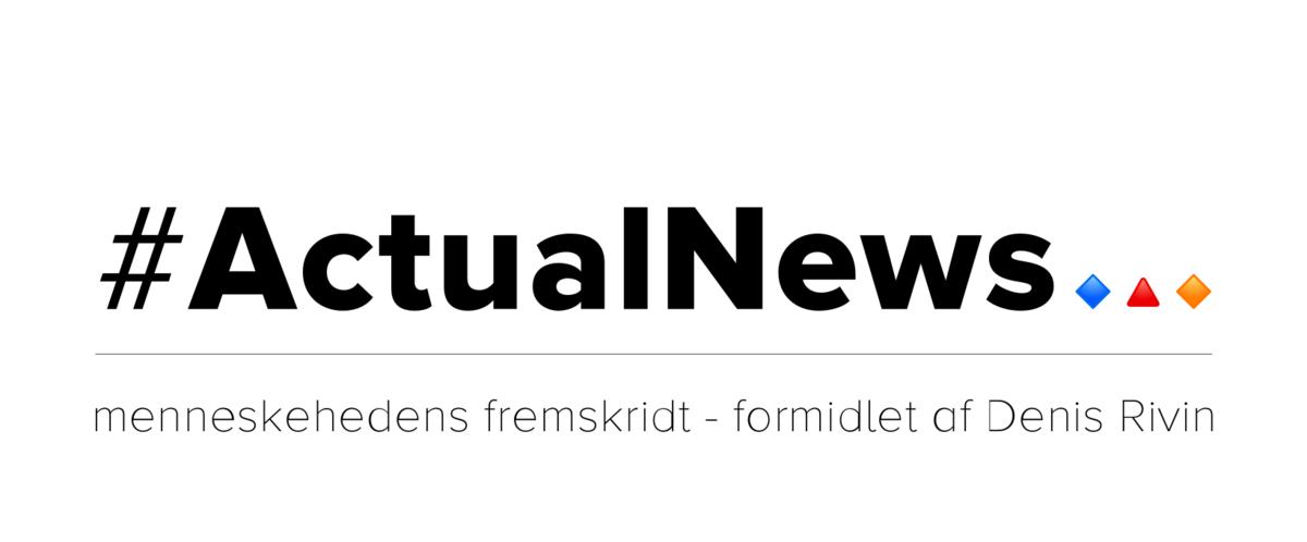 #ActualNews