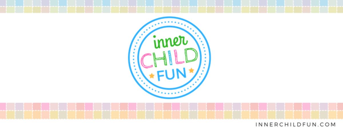 Inner Child Fun Weekly-ish Newsletter