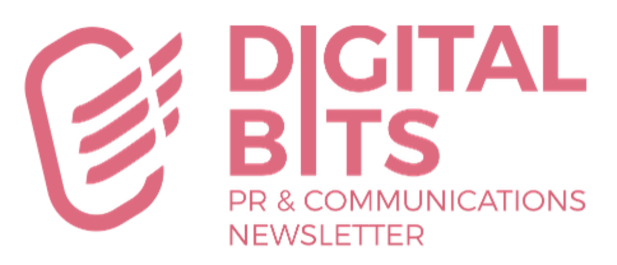 Digital Bits PR & Communications Newsletter