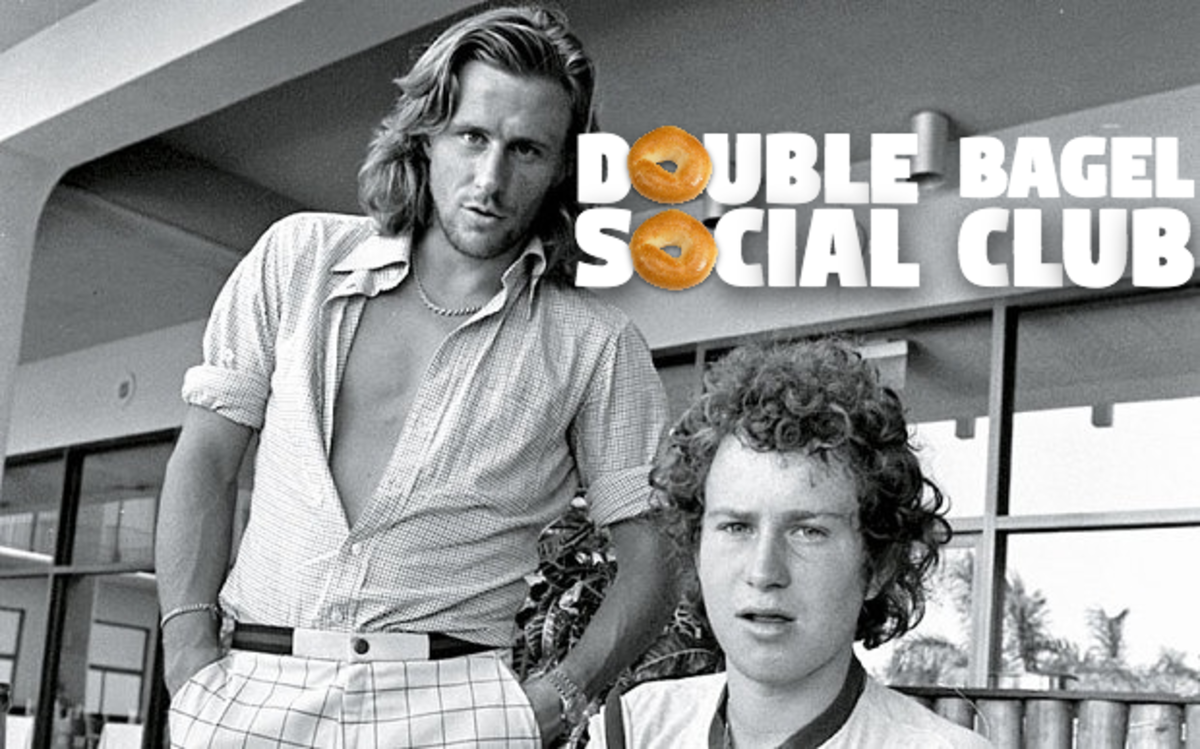 Double Bagel Social Club