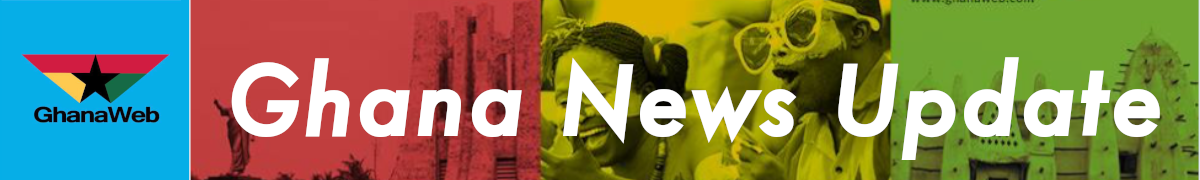 Ghana News Update