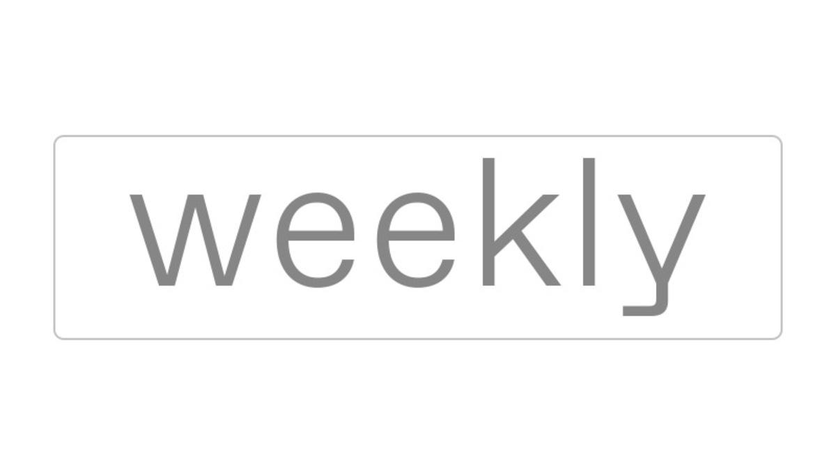 Thisispaper Weekly