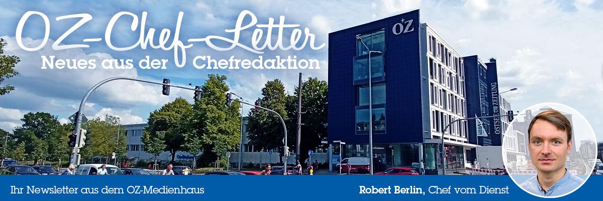 OZ Chef-Letter