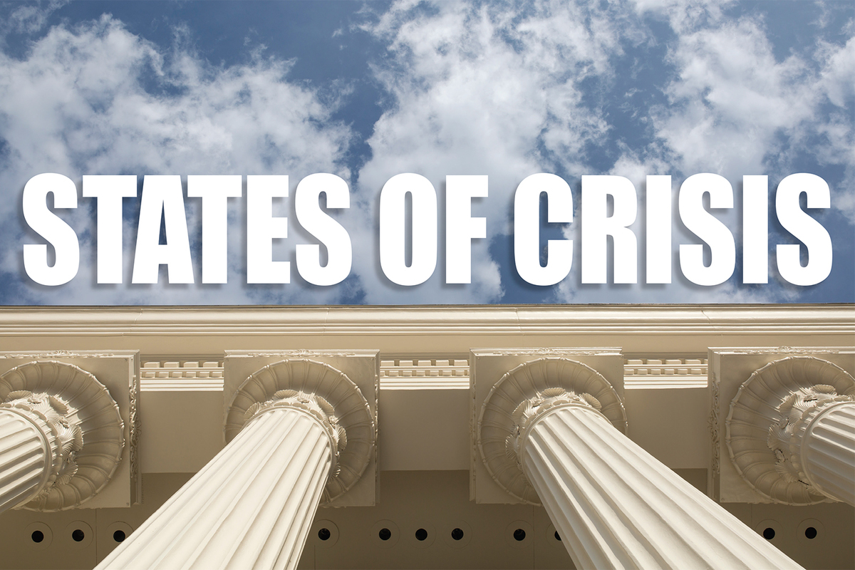 States of Crisis with Dan Vock